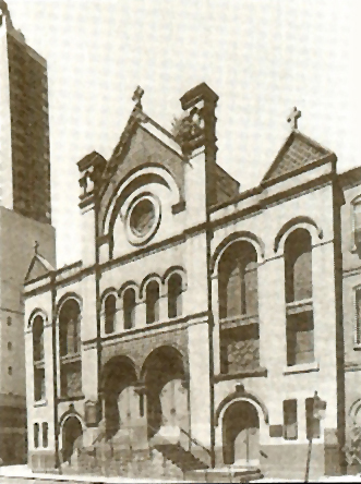 Our Lady of Perpetual Help Roman Catholic Church 1894