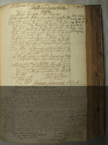 Land Book - 1798 - Josef Janeczek - Tynec 17